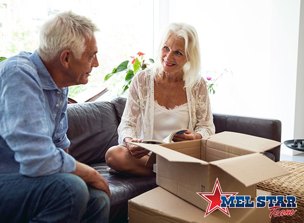 The Senior Friendly Guide to Downsizing