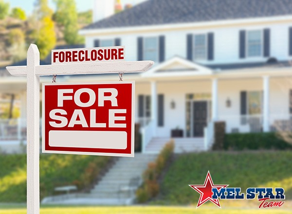Buying a Foreclosed Home in 2020