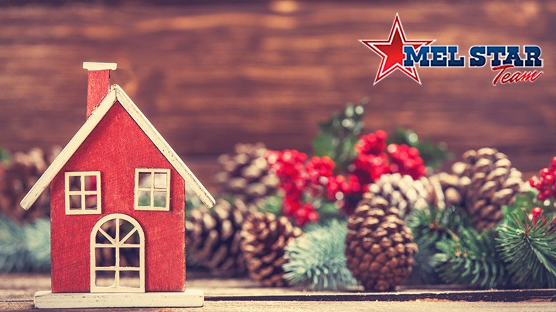 5 Tips for Holiday Home Staging Success