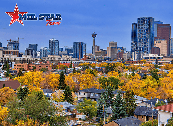 Top 3 Reasons To Purchase A Home In Crescent Heights, Calgary